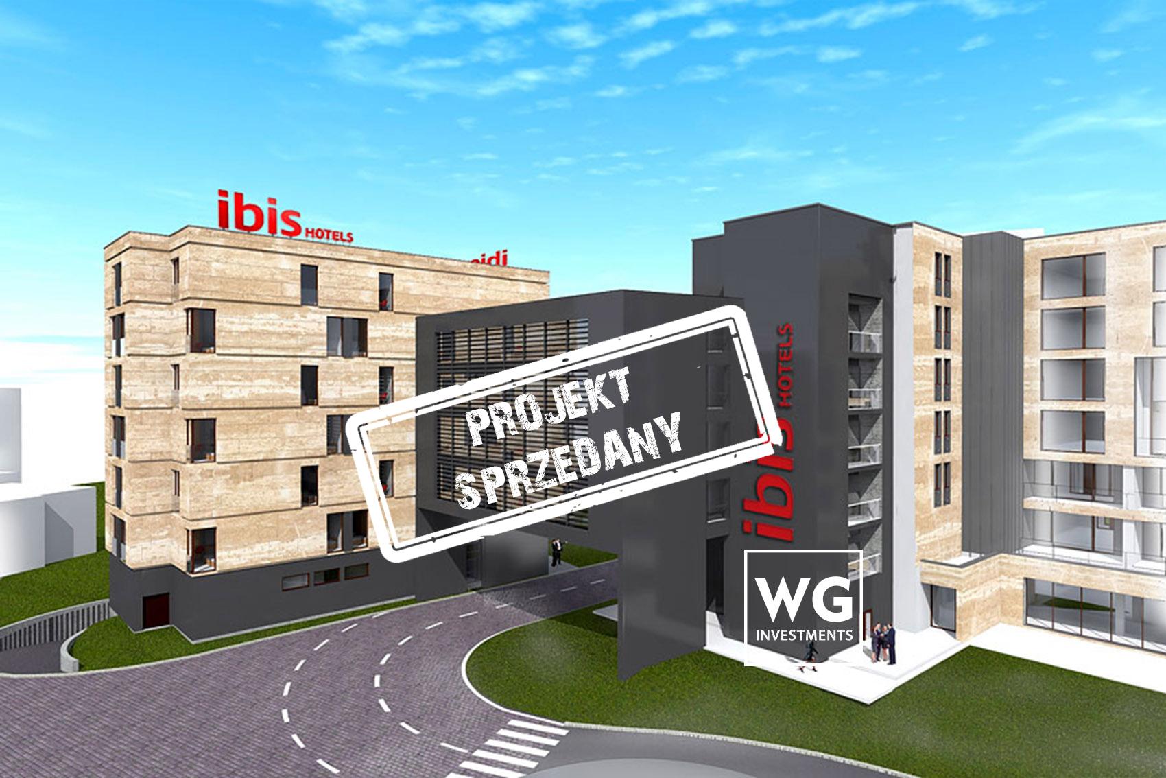 Hotel Ibis Rzeszów
